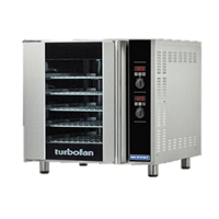 <b>Moffat</b> Full Size Digital / Electric Convection Oven