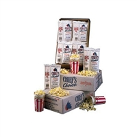 <b>Chief's Choice</b> 6 oz. Popcorn & Oil Portion Packs