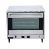 <b>Star Mfg.</b> 1/2 Pan Electric Countertop Convection Oven