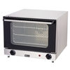 <b>Star Mfg.</b> 1/4 Pan Electric Countertop Convection Oven