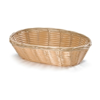 <b>Tablecraft</b> Oval Woven Basket