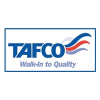Tafco Walk-In Coolers & Freezers