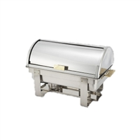 Winco Roll Top Chafer