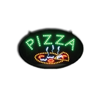 <b>Winco</b> LED Pizza Sign