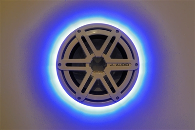 "JL Sub 10"" LED Speaker Ring 