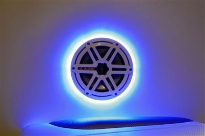 JL M/MX 770 LED Speaker Rings | Empire HydroSports