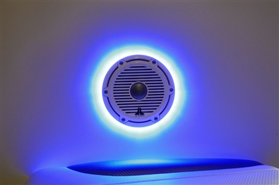 JL M650 LED Speaker Rings | Empire HydroSports