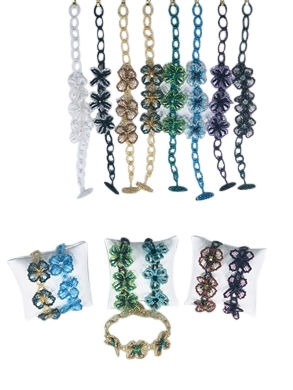 Assortment - Bracelet - Tres Flores