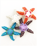 Assortment - Pin - Starfish