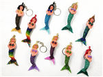Assortment - Zipper Charm Deluxe - Mermaid