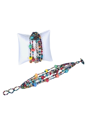 Easy Elegance Bracelet - Multicolor