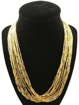 Necklace Mia - Gold