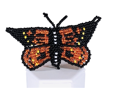 Pin - Butterfly Monarch