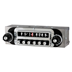 184-303401B 1955 Ford T-Bird AM FM Stereo