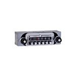 184-313401B 1956-57 Ford T-Bird AM FM Stereo