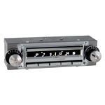 184-323501B 1956 Chevy Wonderbar AM FM Stereo