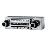 184-402201B 1959-60 Corvette Wonderbar AM FM Stereo