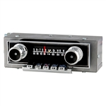 184-461101B 1963 Ford Galaxie AM FM Stereo