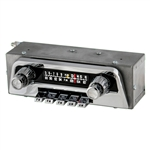 184-481101B 1963 Ford T-Bird AM FM Stereo
