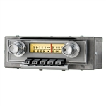 184-481121B 1964 Ford Galaxie AM FM Stereo