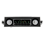 184-562203B 1967-68 Camaro and 1967 Pontiac Firebird AM FM Stereo