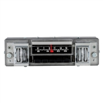 184-673101B 1968 Mopar B-Body AM/FM Stereo