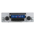 184-823101-RB 1970 Mopar B-Body-Rallye AM/FM Stereo