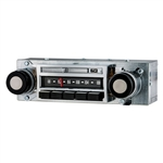184-832201B 1970-72 Chevy Truck (also fits '67-'69) AM/FM Stereo