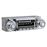 184-851201B 1970-72 Oldsmobile F-85 Cutlass 442 AM FM Stereo