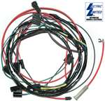 1-29101 67 Harness. Air Conditioning W/Heater Wiring