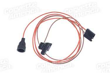 Th400 parts wire harness