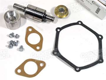 corvette part 66-69 Water Pump Rebuild Kit 427