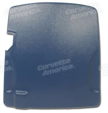 1-423832 68 Seat Back. Dark Blue 68L