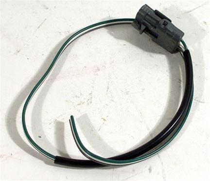 1 43736 84 87 repair harness headlight motor for Corvette headlight motor rebuild