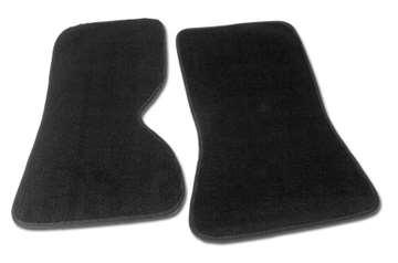 47302 68 82 floor mats basic black econo for 1979 trans am floor mats