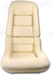 1-7214 78-82 Seat Foam. 4 Piece Set 2 Inch