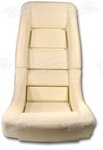 1-7215 78-82 Seat Foam. 4 Piece Set 4 Inch