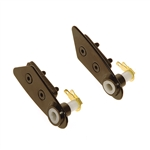 8-112S T-Top Latch Rod Switch Plates