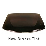 8-202BZ late 86-88 C4 New Bronze Corvette Top