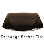M-302XBZ 86L-88 Roof Panel - Bronze 2nd Design (Refurbished)