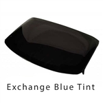 8-302XBL late 86-88 C4 Exchange Blue Corvette Top