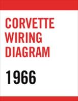 C2 1966 Corvette Wiring Diagram - PDF File - Download Only