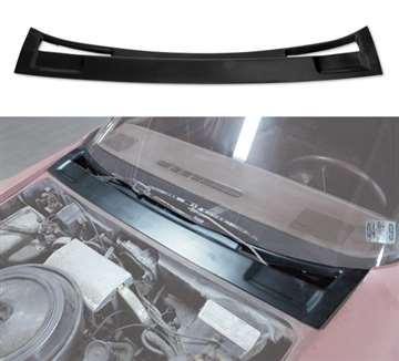 1 X2558 73 82 Wiper Compartment Cover