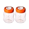Mother's Milk Storage Containers - 8 oz