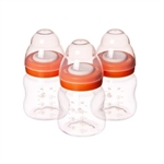 Hygeia Mother's Milk Storage Containers - 4oz