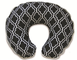 Boppy Nursing Pillow with Seville Slipcover