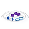 Bailey Replacement Parts Kit for Nurture III Breast Pump