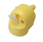 Medela Lactina Pump Connector with Port Plug
