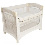 Arm's Reach Ideal Ezee 3 in 1 Co-Sleeper - Natural
