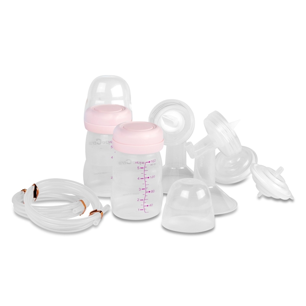 Spectra double collection kit for 9Plus, S1, S2 and M1 breast pumps!